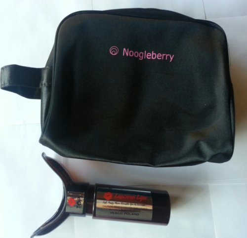 Noogleberry Lip Plumper / Pump-Fuller, lèvres pulpeuses en quelques secondes!