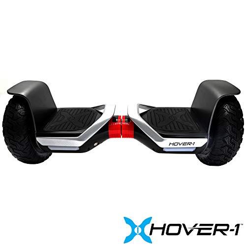 Hover-1 Beast- UL 2272 Certified-  Rugged Electric Self-Bala