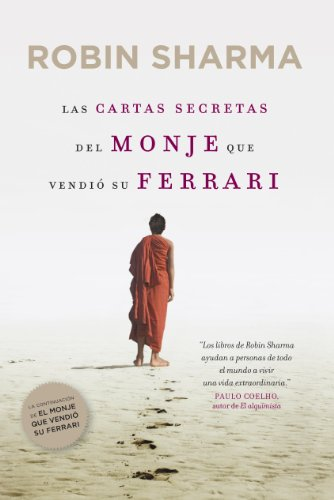 [Ebook] ↠ Las cartas secretas del monje que vendió su Ferrari Autor Robin Sharma – Plummovies.info