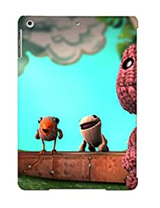 New Arrival Premium Ipad Air Case Cover With Appearance (littlebigplanet 3)