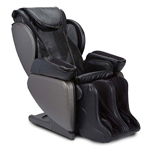 "UPC 045915826727, ""Navitas Sleep"" Full-Body Complete Zero-Gravity Massage Chair with 4D Rhythm Massage Technology, Onyx (Black)"