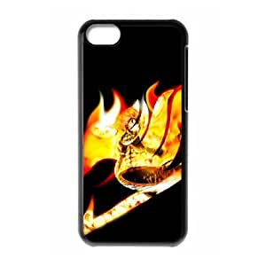 iPhone 5C Phone Case Cover FAIRY TAIL F7015