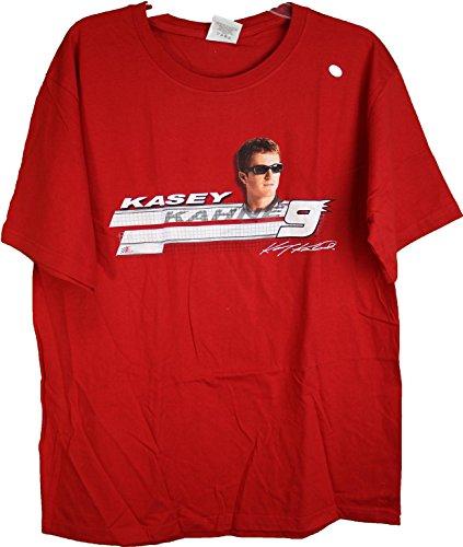 NASCAR Kasey Kahne #9 Dodge Double Sided Tee XL ()