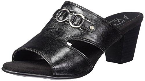 Aerosoles Womens Board Slide Sandal