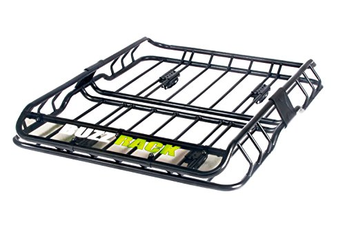 roof basket low profile - 9