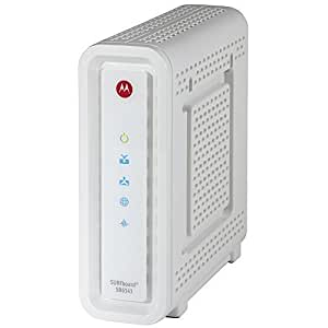Amazon Com Motorola Sb6141 Comcast Twc Cox Version