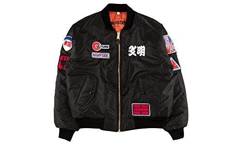 Stadium Goods Migos Motorsport Bomber Jacket - US S by Stadium Goods