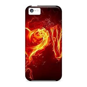 Iphone 5c BMp11508VWlM Custom High Resolution Breaking Benjamin Pattern Perfect Hard Phone Covers -CharlesPoirier