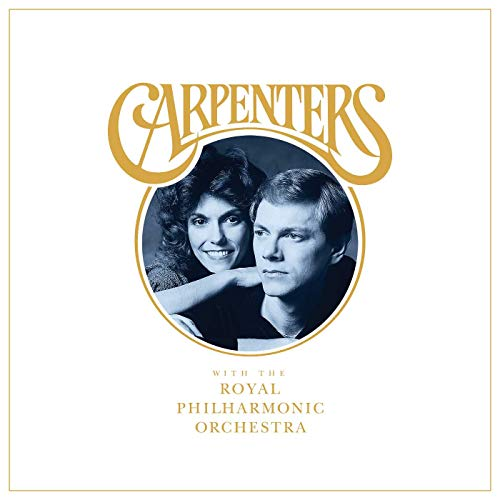 (Carpenters With The Royal Philharmonic Orchestra)