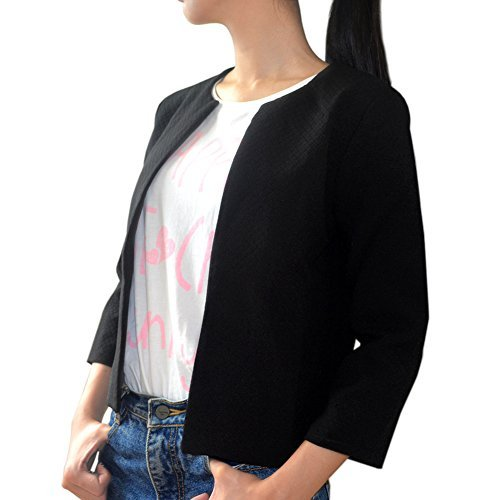Hellomamma Womens Summer Jacket Sleeve