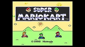 Super Mario Kart - Wii U [Digital Code]