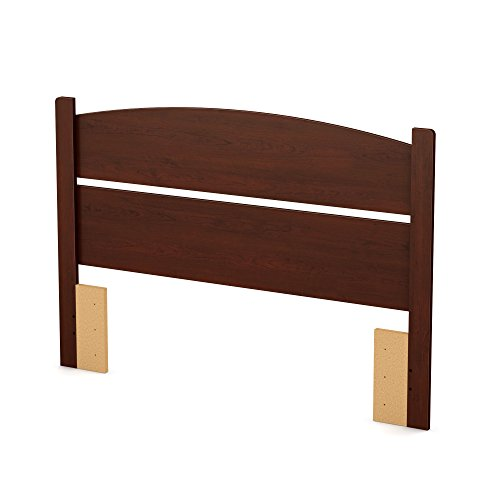 South Shore Libra Headboard, Full 54-Inch, Royal Cherry
