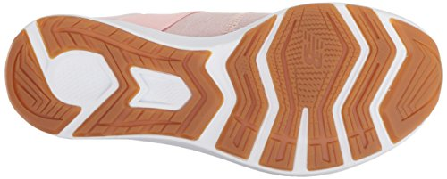 Balance Fitness Shell white Chaussures conch Clush New De heather Femme Wxnrgv1 Rose 4qwdC