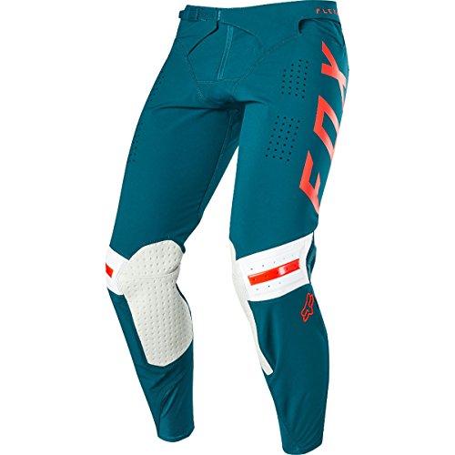 Green Motorcycle Pants - 7