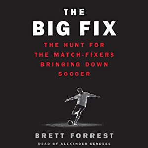The Big Fix Audiobook