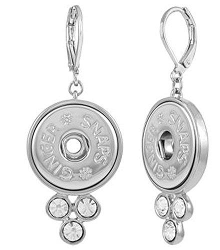 Interchangeable Earring Beads - 5