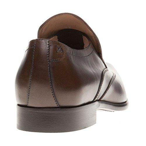 Chaussures Marron Homme Kinver Marron Sole 7xE1Uwfqvv