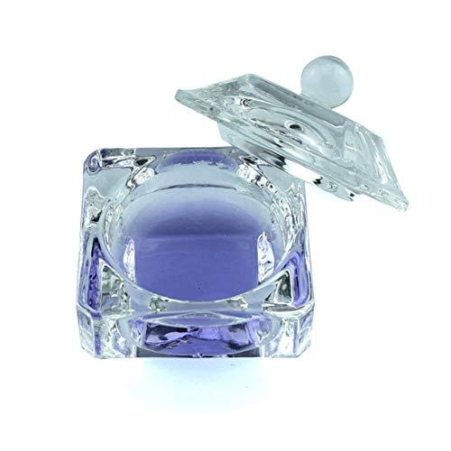 Crystal Clear Acrylic Liquid