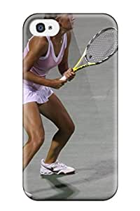 For Apple Iphone 5/5S Case Cover (victoria Azarenka Pictures )