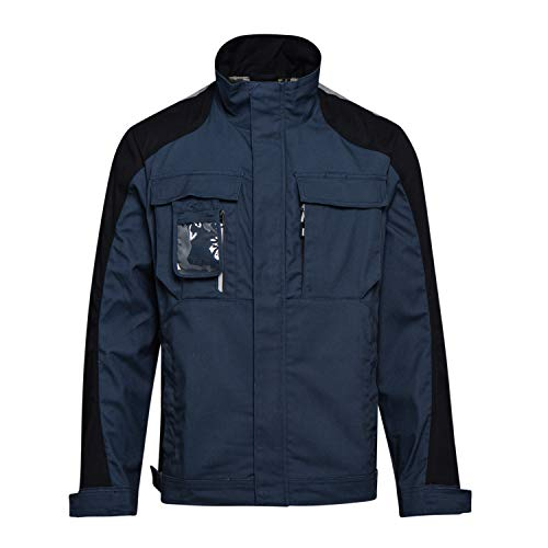 Utility Diadora - Work Jacket Workwear JKT TECH ISO 13688:2013 for Man US S