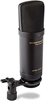 Marantz MPM-1000U USB Condenser Microphone