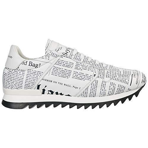 John Galliano Men Sneakers gazzette 7 US