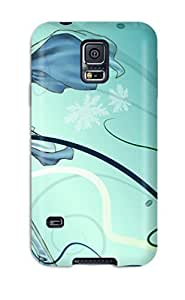 New Cute Funny Emma Frost Case Cover/ Galaxy S5 Case Cover
