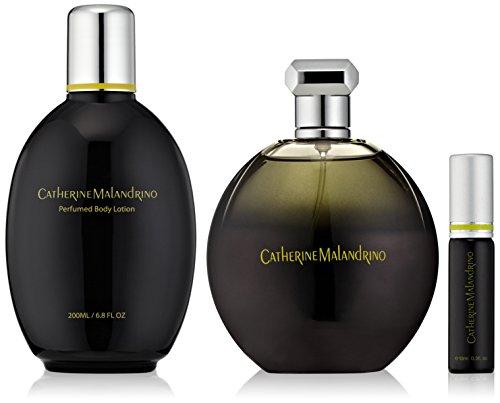 Catherine Malandrino Style de Paris Eau de Parfum 3 Piece Gift Set