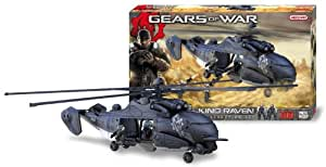 Meccano 858450 - Gears of War King Raven, maqueta de