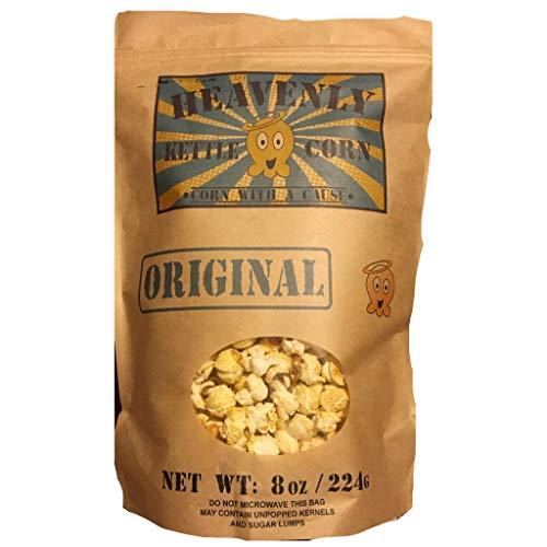 Heavenly Kettle Corn | Original