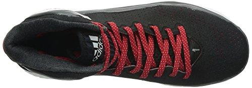 Black Boost adidas G98704 Rose Basketballschuhe 5 D twwf4Y
