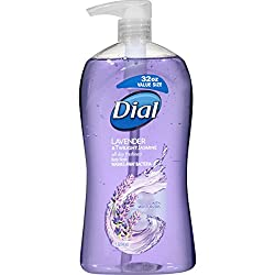 Dial Body Wash, Lavender & Twilight Jasmine, 32 Fluid Ounces