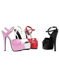 Ellie Shoes Women's 652-JULIET Dress Sandal
