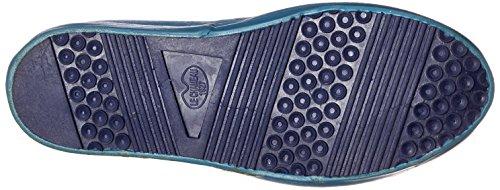 Le Chameau Women's Cabourg Boots Sky Blue/Midnight Blue 3DVNFmCdds