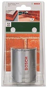 Bosch DIY hartmetallbestreute Lochsäge (Ø 103 mm) 2609255628