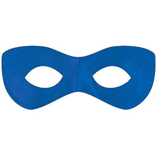 Blue Eye Mask - 5