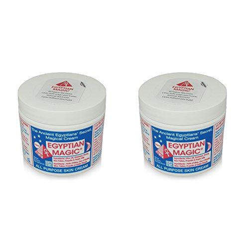 (Egyptian Magic 4 oz. All Purpose Skin Cream (2 Pack))