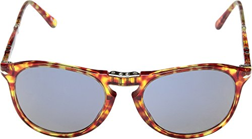 Blue Red Tortoise 0po9714s Persol Mens light wYapxAq
