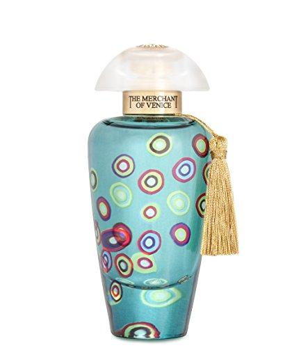 The Merchant of Venice Mandarin Carnival Eau de Parfum 1.7 Oz./50 ml New in Box (Cologne Musk Tamarind)