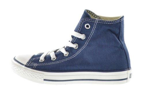 Kids T Sneakers Navy Star All Navy Little C Fashion Hi Converse RYqgf