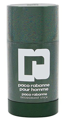 Price comparison product image Paco Rabanne By Paco Rabanne For Men. Deodorant Stick 2.2-Ounces / 75 Ml