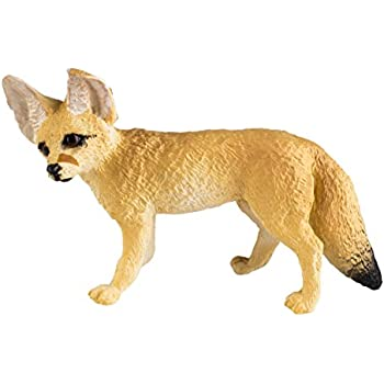 Safari Ltd Wild Safari Wildlife Fennec Fox
