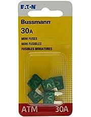 Bussmann Fuses Auto Fuse Mini Blade