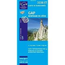 Gap / Montagne de Ceuse 2011