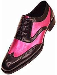 Amazon.com: Pink - Oxfords / Shoes: Clothing, Shoes & Jewelry