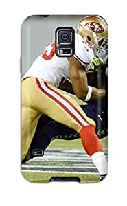 Chad Po. Copeland's Shop 6893591K653293685 seattleeahawksan francisco NFL Sports & Colleges newest Samsung Galaxy S5 cases