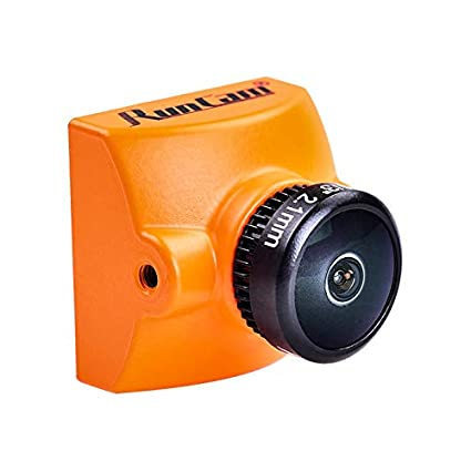 RunCam Racer mit 2.1mm Linse