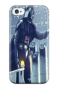 Top Quality Case Cover For Iphone 6 plus 5.5 Case With Nice Star Wars Tv Show Entertainment Appearance