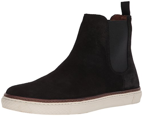 FRYE Men's Gates Chelsea Boot Black new cheap price ywszVepm