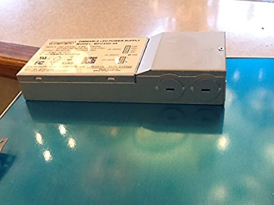 2x2 Troffer Dimmable LED Panel Light 2 pack 45-Watt Edge-Lit Super Bright Ultra Thin Glare-Free, White, 3000K